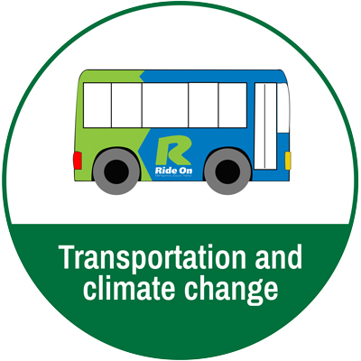 Transportation and Climate Change