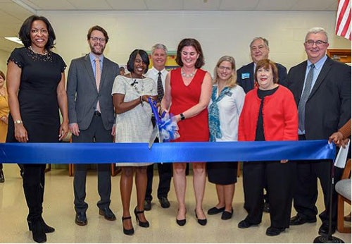 Grand Opening of Regional Pre K Facility